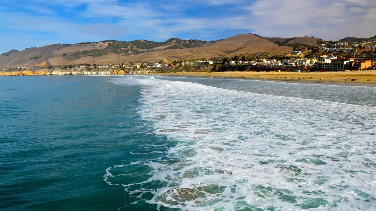 Things to Do in Pismo Beach, CA